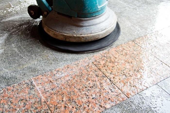 Stone Care & Restoration